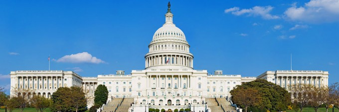 Picture of US Capitol Building